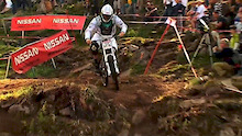 WC La Bresse - DH Finals Video and Results