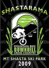 First Annual Shastarama Bike Fest, July 17-19!