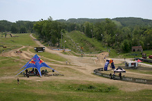 2010 US Open of Mountain Biking Set To Host World's Top Gravity Racers