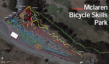 SF Urban Riders – Bringing a Bike Park to San Francisco