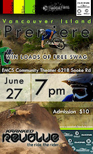 The Sooke Bike Club Presents Kranked Revolve
