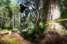 Flow Cup DH #1 Racer Callout