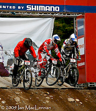 World Cup | Fort William – Saturday