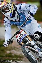 World Cup | Fort William – Sunday