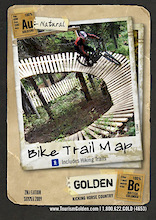 Kicking Horse Bike Park - Trail Crew Update #2
