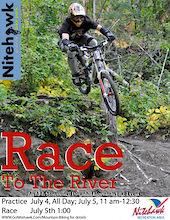 ABA DH Race - Grande Prairie