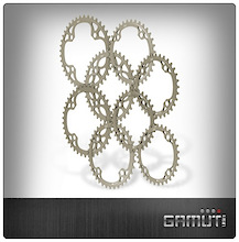 Introducing Gamut USA Race Rings