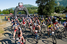 BC Bike Race starts on Sunday!