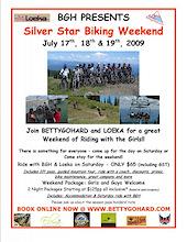 Silver Star Resort - Ladies Weekend!