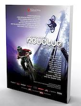 Kranked Revolve - In Stock!