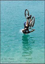 Zakrzowek Jump Jam - Water Jam