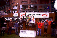 Fluidride Cup #4 Results/Fat Tire Farms Oregon State Championships