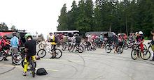 2010 Norco Bikes Launch - Shore Riding
