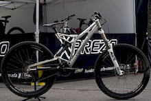 Xprezo Furax - Bike Check