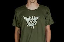 Pinkbike's New Take Flight shirt
