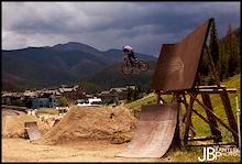 Crankworx Colorado - Day 2 Update!