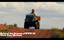 NWD 10 Preview - Making Cam McCauls Section