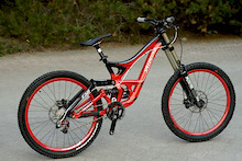 Specialized Bikes 2010 Long Travel Launch