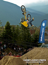 Crankworx Contests Wrap Up.