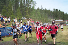 More pictures from the Canmore 24hrs of Adrenalin