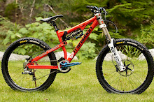 Camp of Champions Announces Casey Groves Bike Winner