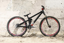 Killswitch by Black Market Bikes - First Look!