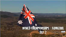 World Champs Practice - Day 2