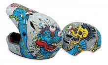 Jimbo Phillips Vs. Bell Helmets
