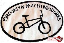 Inside Brooklyn Machine Works