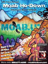 Moab Ho-Down Bike Festival!