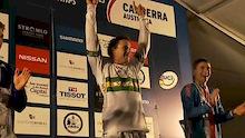 Yeti at the World Championships