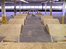 Greater Toronto Area - Indoor Park!