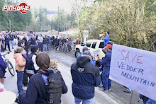 Vedder Mountain Threatened – Trail Users Rally