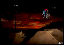 Jack Fogelquist is riding for Banshee!