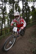 Southern Downhill Championships - 423 Aston Hill