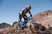 Marin Bikes Quake 7.9 - Interbike 2009