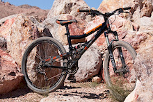 Mongoose Bikes - Interbike 2009