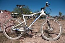 Cannondale Bikes - Interbike 2009