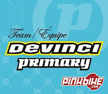 Devinci Bicycles and Primary Racing Partner Up For '05