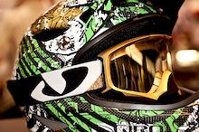 Giro Helmets - Interbike 2009