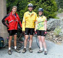 Trans Canada Trail Adventure - Part 3