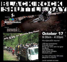 Transition Bikes demo day this weekend at Blackrock, OR!