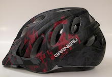 Louis Garneau Treelium Helmet and Durango Shorts - Review