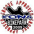 Kona Bicycle Company Expands 'Groove Approved' Bike Park Program For 2005