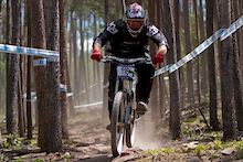 Crankworx Colorado DH Preview