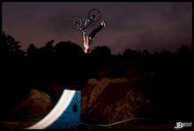 Cam McCaul Trick How To - Superman
