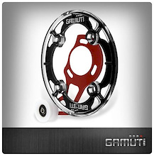 New Gamut Dual Ring Guide