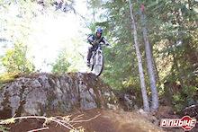 1st Annual Whistler Mountain Bike Festival