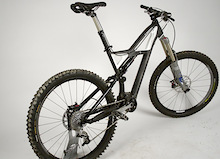 Specialized S-Works Enduro Carbon - Review