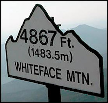 Help keep Whiteface Mountain Open to Bikes